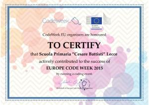 Certificato codeweek 2015-001