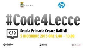 Code4Lecce